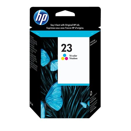 HP 23 Ink Jet Cartridge