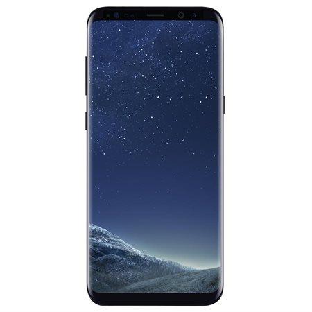 Téléphone intelligent Galaxy S8+