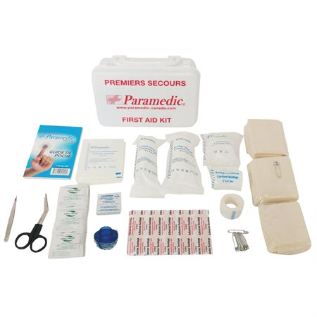 Prince Edward Island First Aid Kit - 1 Worker