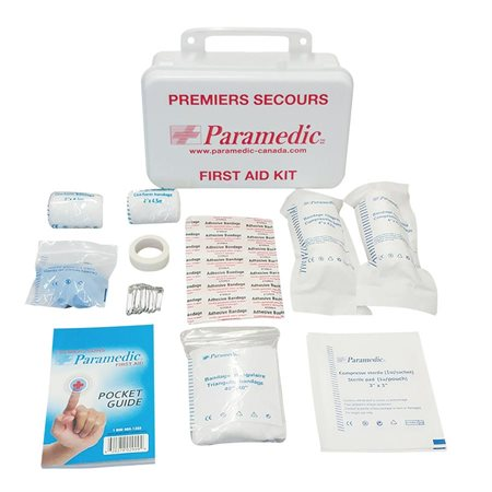 Ontario First Aid Kit - Section 8