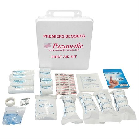 Ontario First Aid Kit - Section 9