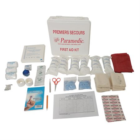 Nova Scotia First Aid Kit - # 3