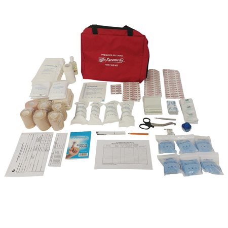 British Columbia First Aid Kit - Level 2