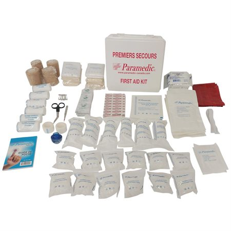 Alberta First Aid Kit - # 3