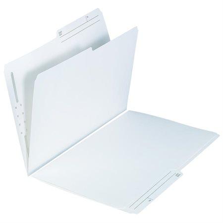 Slimtrim™ File Folder with Fastener