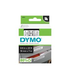 D1 Tape Cassette for Dymo® Labeller