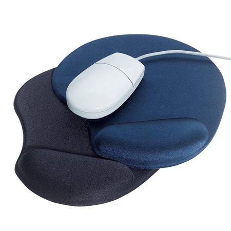 Tapis de souris et repose-poignet en gel