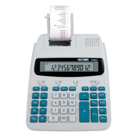 1228-2 Printing Calculator