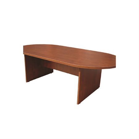 Racetrack Style Conference Table