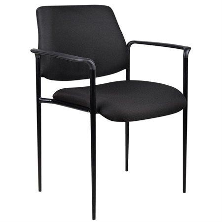 Stackable Guest Armchair