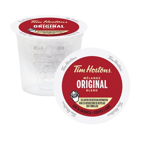 Tim Hortons® Hot Beverages
