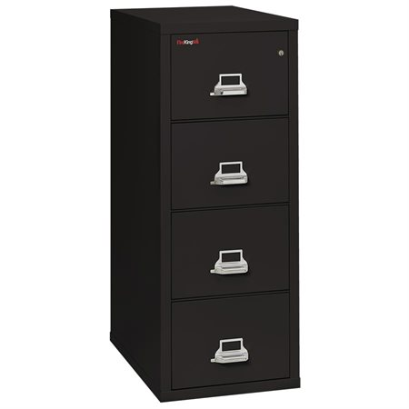 25® Series Fireproof Vertical File