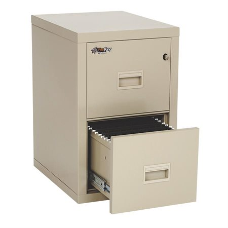 Turtle Vertical Filing Cabinet