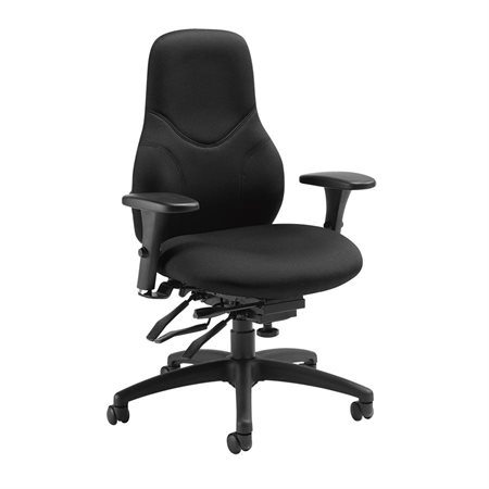 High Back Tritek Ergo-Select Multi-Tilter Armchair