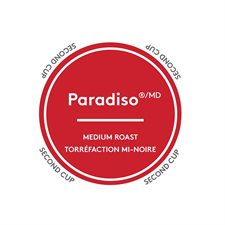 Café Paradiso®