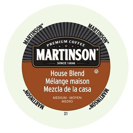 Martinson™ Coffee