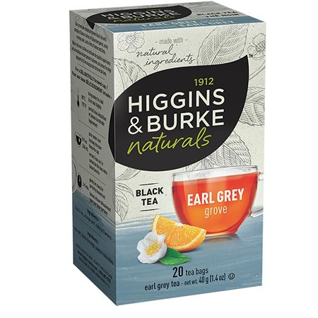Higgins & Burke Tea