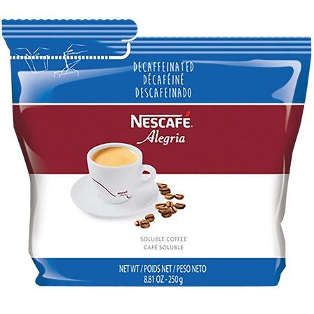 Nescafé Decaffeinated Instant Coffee