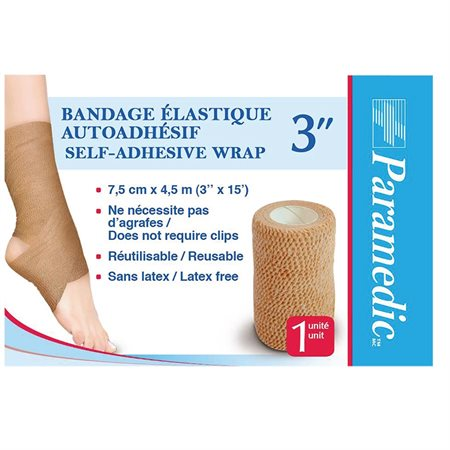 Self Adhesive Elastic Wrap