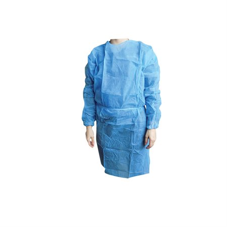 Disposable Contagion Gown