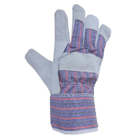 Split Leather Fitter Gloves