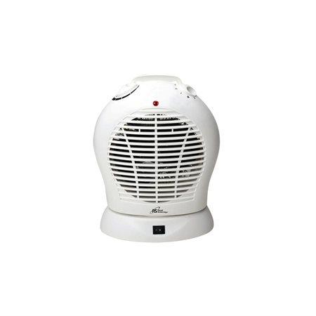 Chaufferette ventilateur oscillant HFN-30