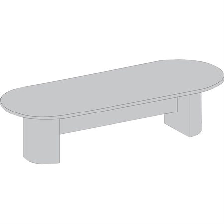 Contemporary Series Conference Table