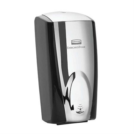 Distributeur automatique savon mousse sans contact