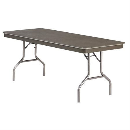 Core-A-Gator® Rectangular Folding Table