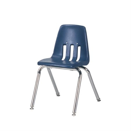 Chaise empilable à 4 pieds Séries 9000