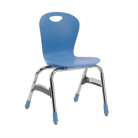 """Chaise empilable à 4 pieds Série Zuma 15"""""""
