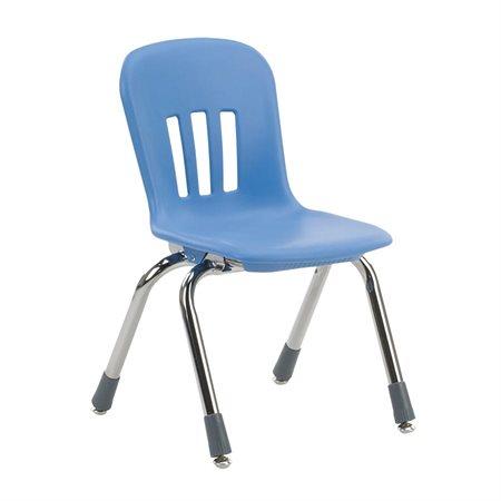 "Chaise empilable à 4 pieds Série Metaphor 12"""