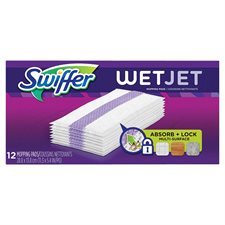 Swiffer Sweeper Dry Sweeping Refill box 12