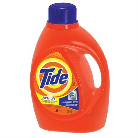 Détergent à lessive liquide Tide® HE Original