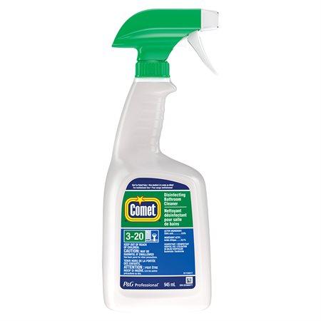 Nettoyant désinfectant Comet® 945 ml