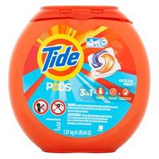 Tide Pods® Laundry Detergent Packs