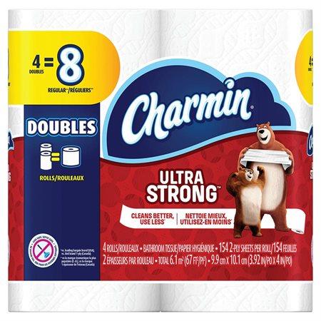 Charmin® Ultra Strong Toilet Tissue