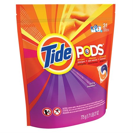 Tide Pods® Laundry Detergent Packs