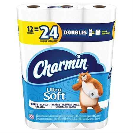 Charmin® Ultra Soft Toilet Tissue