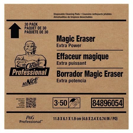 Effaceur magique M. Net® Paquet de 30, extra puissant