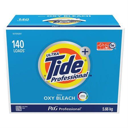 Détergent à lessive Tide®Professional avec oxy-javellisant