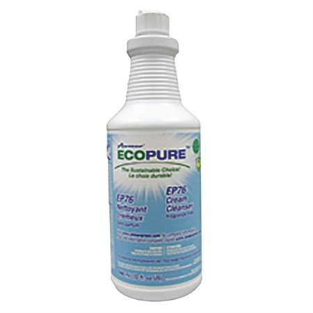 Ecopure® EP76 Cream Cleanser