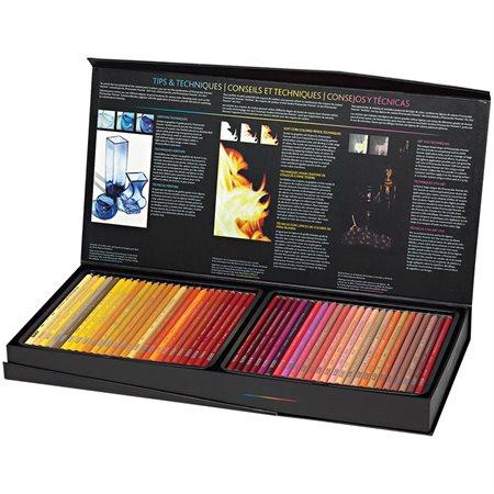Crayons de couleur Premier®