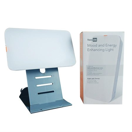 Thera Light Luminotherapy Lamp
