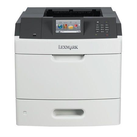 Imprimante laser monochrome MS817N