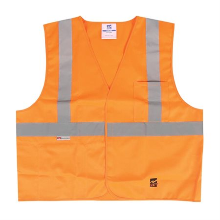 Open Road®Solid Safety Vest