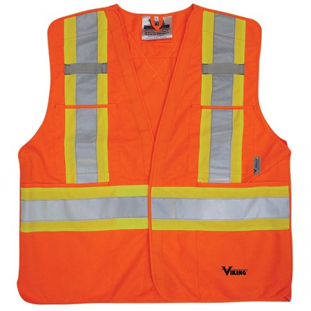 5-Point Safety Vest