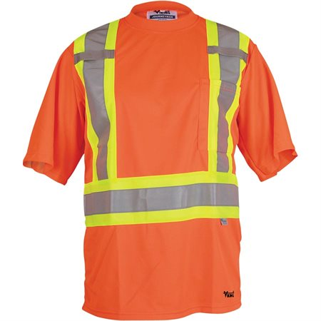 Journeyman Safety T-Shirt