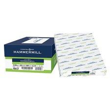 Papier Hammermill Color Copy Digital 32 lb. Paquet de 500. 12 x 18