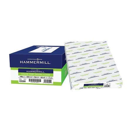 Hammermill  Color Copy Cover 100 lb 12 x 18